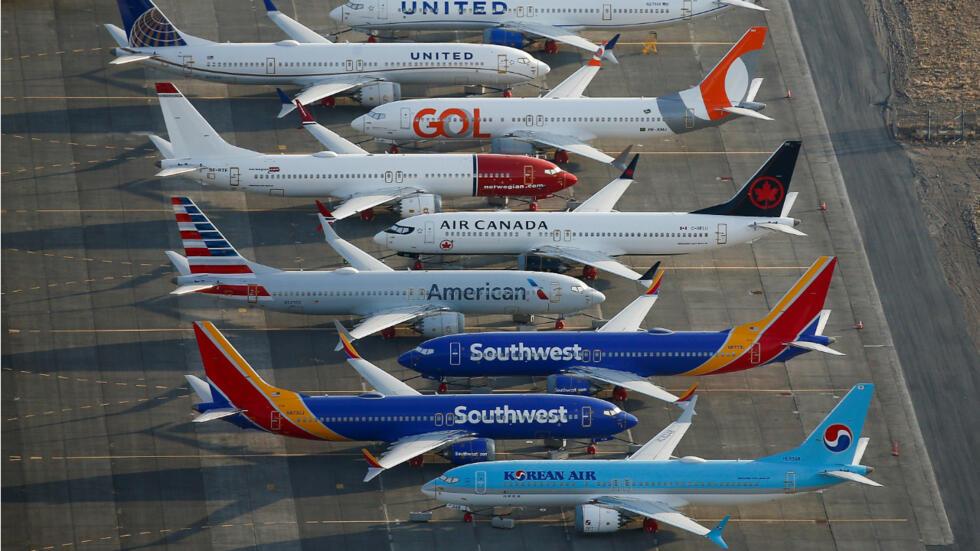"""Résultat de recherche d'images pour """"boeing 737 max"""""""