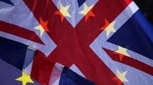 Britain and the European Union begin a fresh round of trade talks on Tuesday.