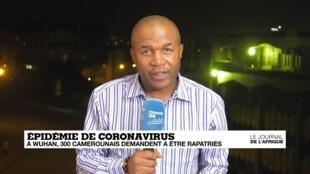 Epidémie de coronavirus