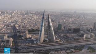 تذكرة عودة إلى البحرين