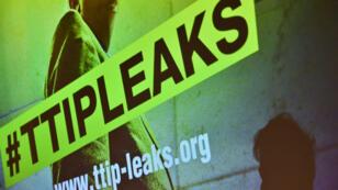 La divulgation des TTIP-Leaks à Berlin à engendré de vives critiques contre ce vaste accord commercial.