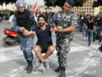 Au Liban, les forces de sécurité tentent de débloquer les principaux axes routiers