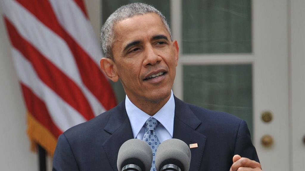 Le président américain Barack Obama avait menacé d'opposer son veto au texte initial.