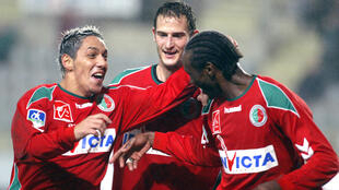 Le CS Sedan Ardennes, qui a quitté la Ligue 1 en 2007, se reprend à rêver d'élite.