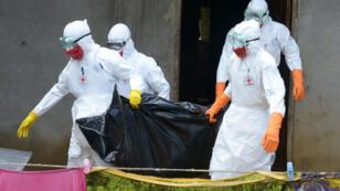 L'épidémie d'Ebola a provoqué la mort de plus de 2 000 personnes.