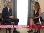 """Bruno Le Maire : """"La taxe française a servi de levier pour convaincre les États-Unis"""""""