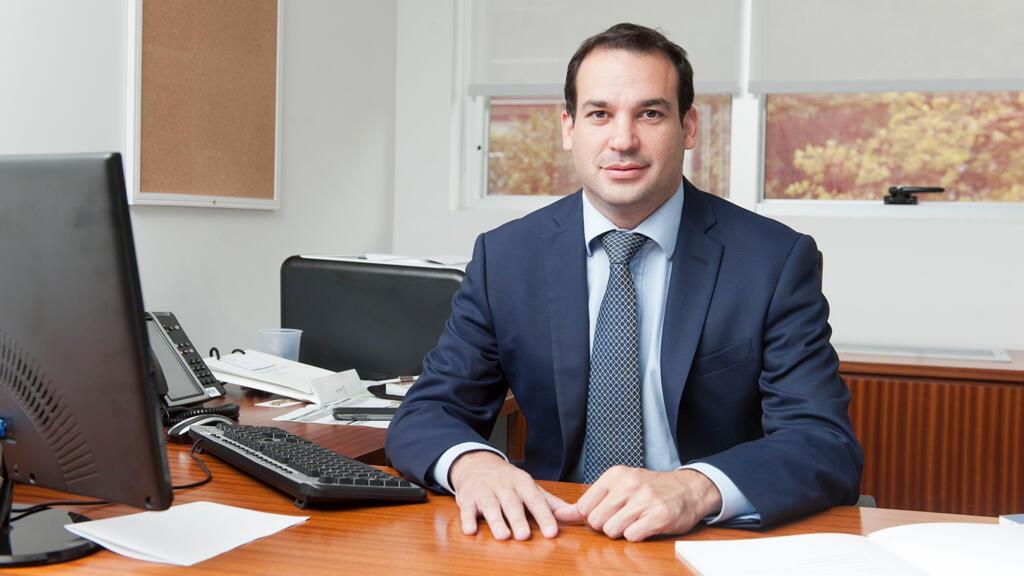 Jorge Aguado, secretario de de Planeamiento y Políticas en Ciencia, Tecnología e Innovación Productiva de la Nación.