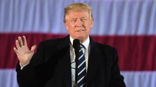 Selon un rapport de la CIA, la Russie se serait immiscée dans le processus électoral américain pour aider Donald Trump à gagner.