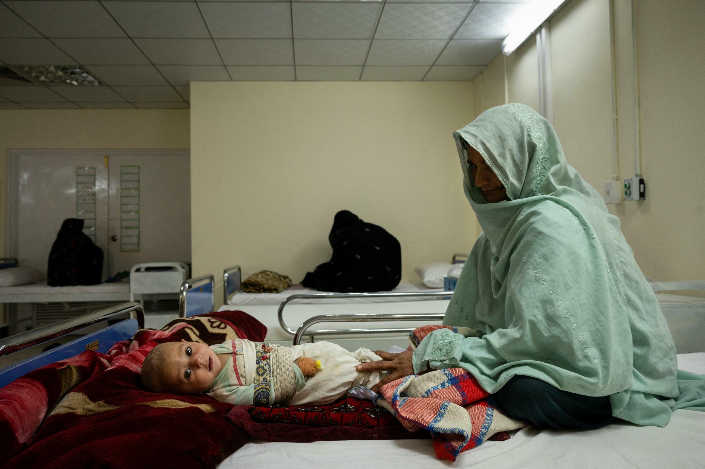 Action contre la Faim Afghanistan