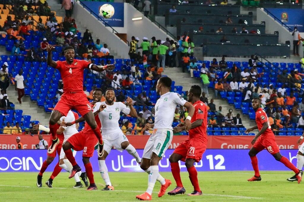 أديبايور وتوغو حققوا تعادلا بطعم الفوز أمام ساحل العاج.