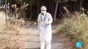 2021-03-10 07:13 Accident nucléaire de Fukushima : pas d'effets néfastes sur la santé des Japonais selon l'ONU