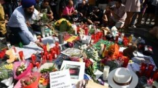 قتل 16 شخصا إجمالا حين أقدمت شاحنة صغيرة على دهس المارة في جادة لارامبلا المكتظة بالرواد في قلب برشلونة في آب/أغسطس 2017 وفي هجوم بسكين في منتجع كامبريلس.