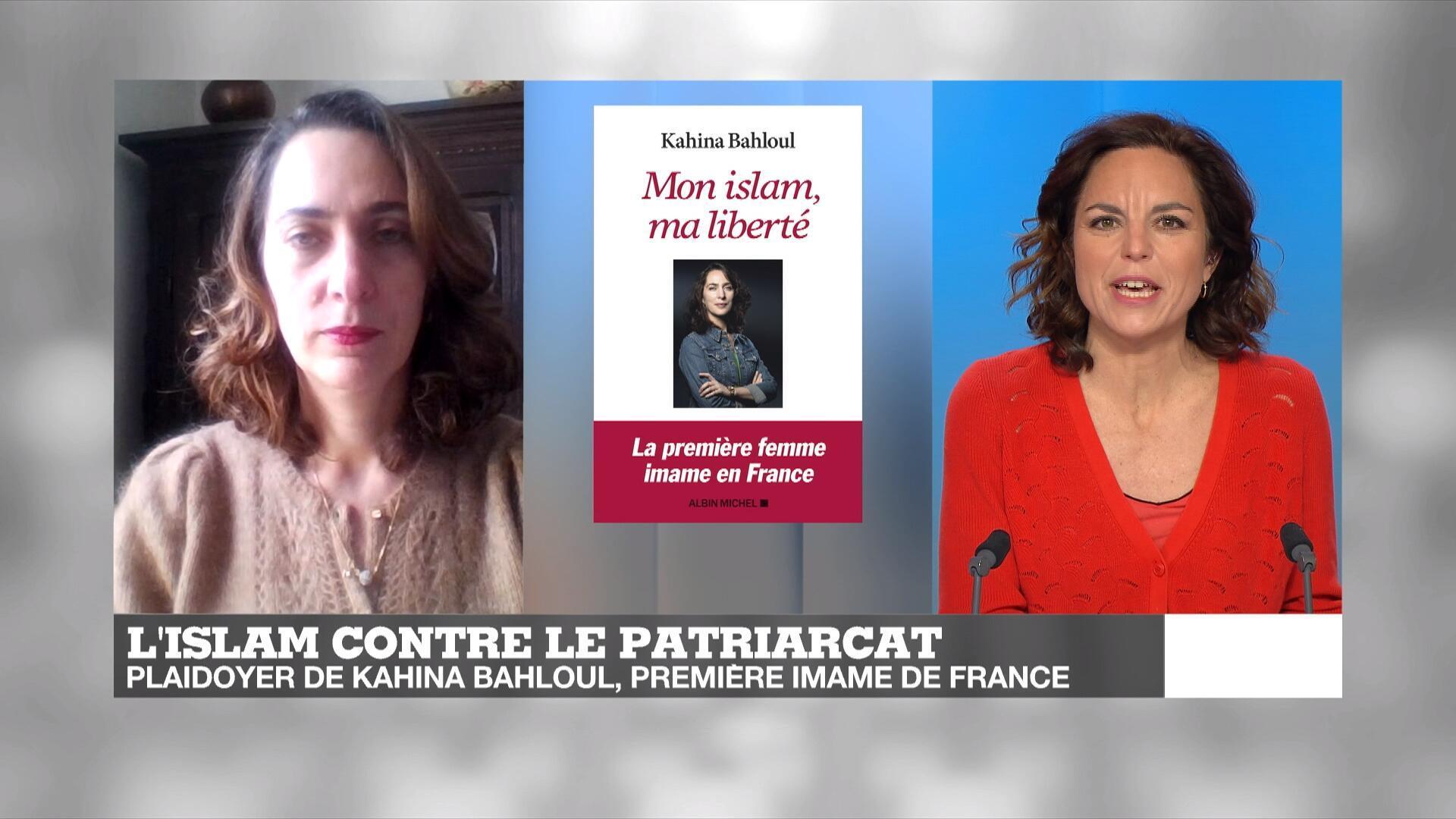 L'islam contre le patriarcat