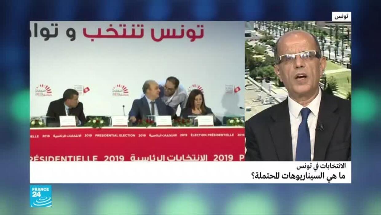 الانتخابات في تونس: ما هي السيناريوهات المحتملة؟
