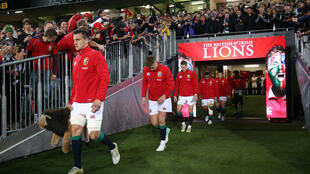 Rugby Australia has offered to host this year's British and Irish Lions series against South Afric, accoridng to newspaper reports