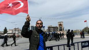 L'état d'urgence est instauré en Turquie depuis juillet 2016.