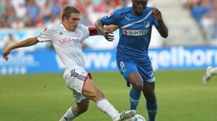 Chinedu Obasi scored 27 goals in 102 Hoffenhiem appearances
