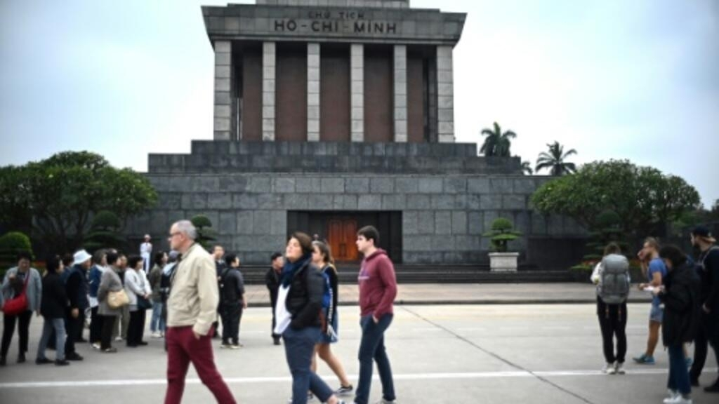 Vietnam invites Russian experts to help preserve embalmed