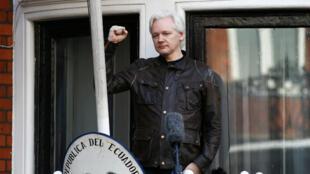 El fundador de WikiLeaks declaró en una videoconferencia que teme una posible extradición a Estados Unidos.