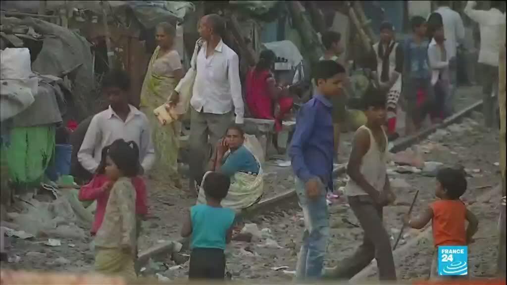 2020-01-20 10:11 Rapport annuel d'Oxfam : 2153 milliardaires disposent de plus d'argent que 60% de l'humanité