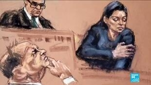 2020-02-18 14:13 Jury to begin deliberations in Harvey Weinstein rape trial