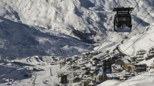 """There are 18 recorded cases of measles at the popular Val-Thorens ski resort, mostly among """"young adults working at the station"""" for the season"""