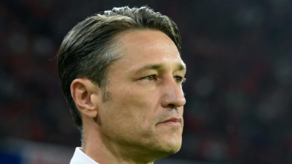 Bayern shouldn\u0027t have been awarded key penalty , Kovac