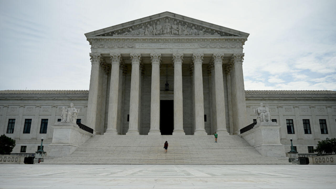 The US Supreme Court released a landmark decision on June 15, 2020, saying federal law protects LGBTQ workers from discrimination.