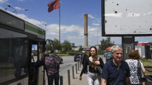 Les Kosovars ont jusqu'à 19 heures dimanche pour élire leurs députés.