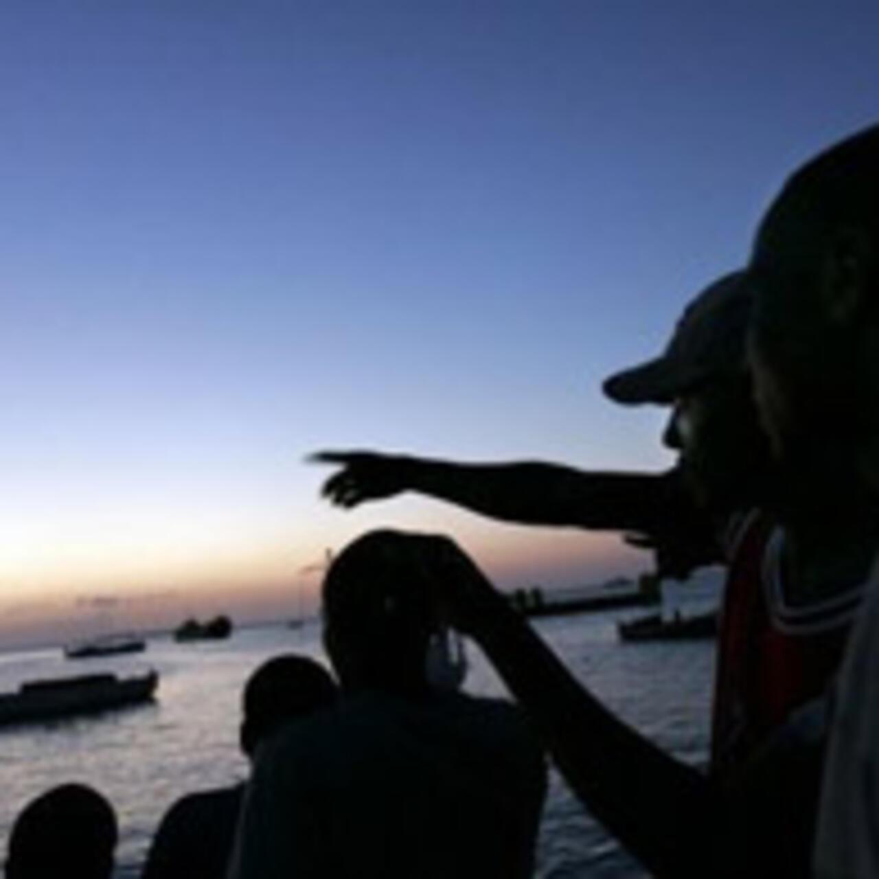 Hundreds Drown In Zanzibar Ferry Accident