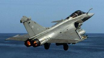 Arms sales France's new El Dorado, but at what cost?