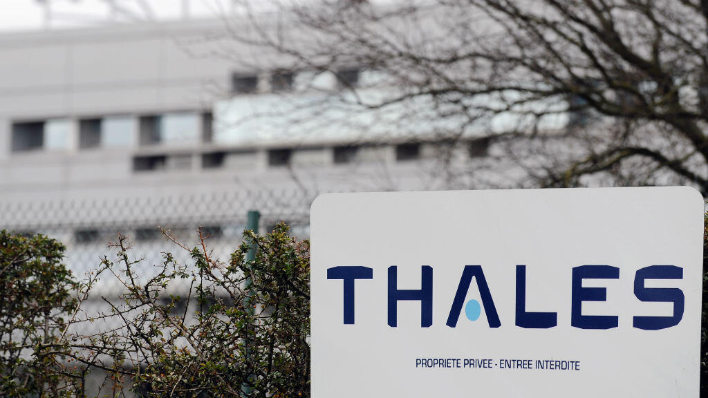 Thales to buy chip maker Gemalto in €4 8 billion deal