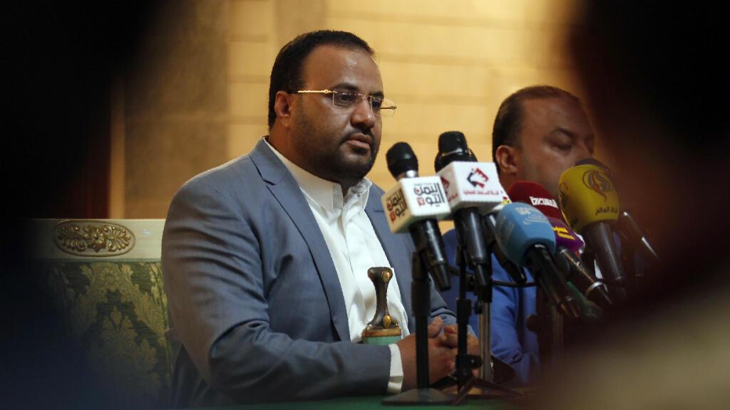 Senior Houthi official killed in coalition air raid last week, Yemen