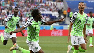 Le Nigeria a parfaitement réagi après son entrée en lice manquée.
