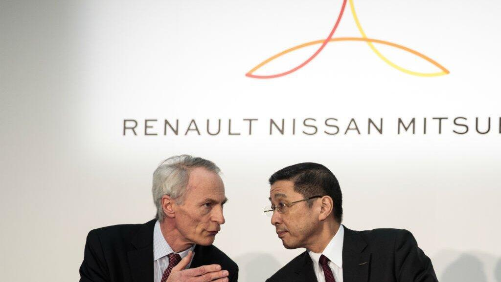 A través del proyecto de fusión entre Renault y Fiat se juega también una lucha de poder por el control de la alianza Renault-Nissan.