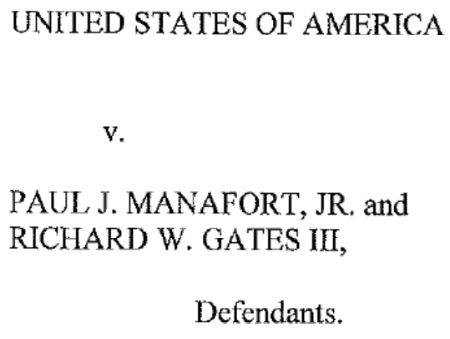 Read the full indictment