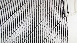 زلزال بقوة 6,1 درجات  بين المغرب وإسبانيا - 2016/01/25.