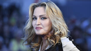 Madonna shared a video on Instagram that falsely claimed there was a proven cure for COVID-19 -- her post was blocked, and then deleted
