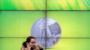 La crise ukrainienne et la chute du rouble expliquent l'importance de la fuite des capitaux en 2014.