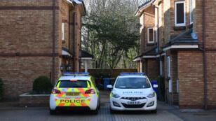 La police a mené une perquisition dans une résidence de West Didsbury, près de Manchester, qui serait liée à l'auteur de l'attaque de Westminster.
