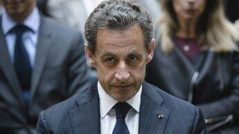 The perils of discussing Sarkozy over lunch