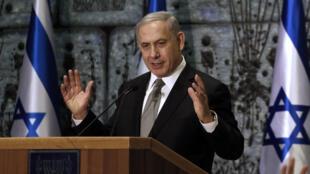 Benjamin Netanyahou est décidé à aller vers de nouvelles élections en mars ou avril 2015.