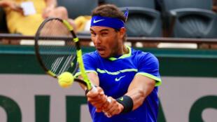 Rafael Nadal s'est offert une victoire record, 6-0, 6-1, 6-0, à Roland-Garros.