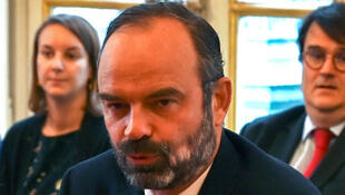 France edouard philippe belloubet immigration