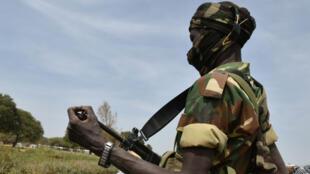 Abéché, où le ressortissant français a été kidnappé, accueille une base militaire avancée française.