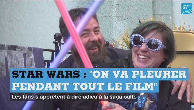Fans de Star Wars