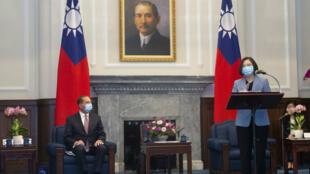Taiwan USA