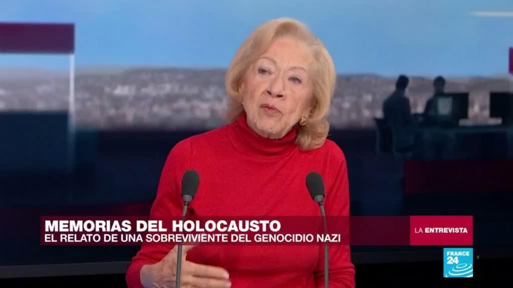 La Entrevista  Anamaría Goldstein