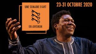 """""""Traces"""" - Une Semaine d'Art en Avignon"""