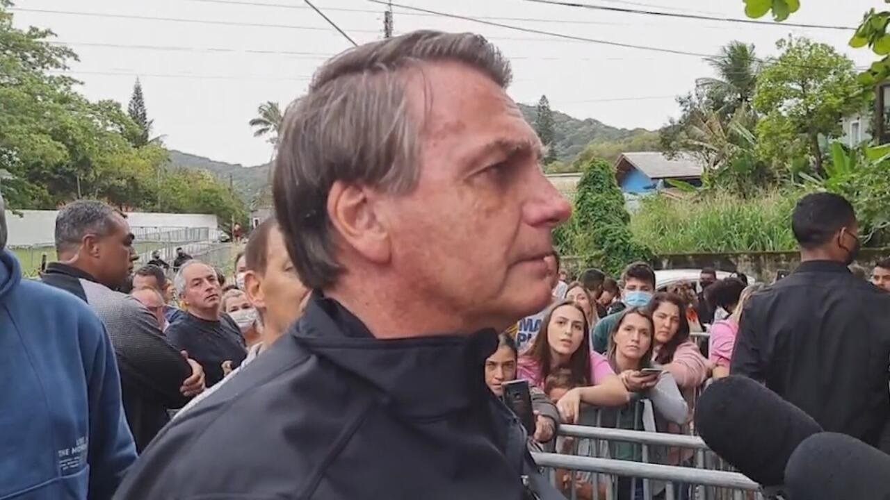 Cap Amériques - Covid-19 au Brésil : la politique sanitaire de Jair Bolsonaro jugée irresponsable